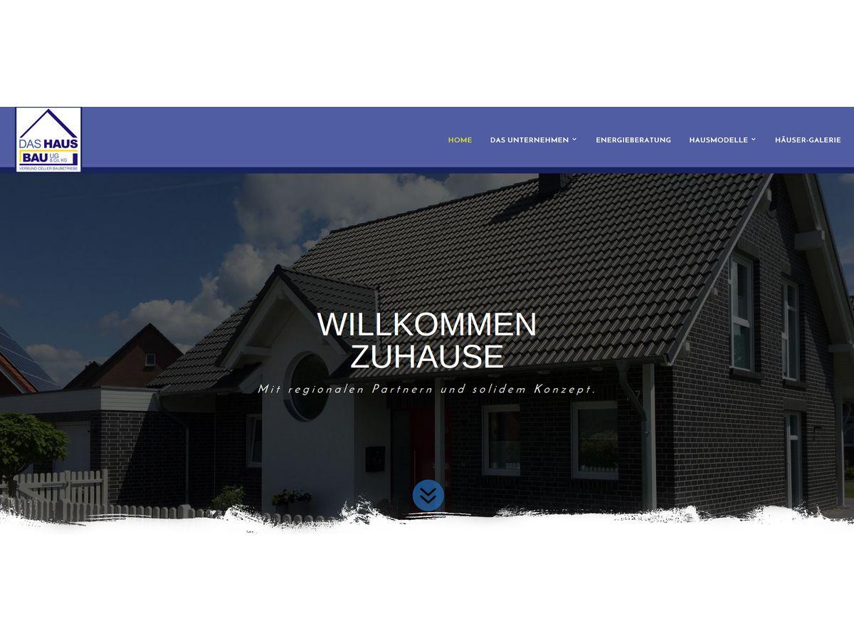 Das-Haus-Bau-Winsen-Homepage-Bauunternehmen-Makler-Immobilien