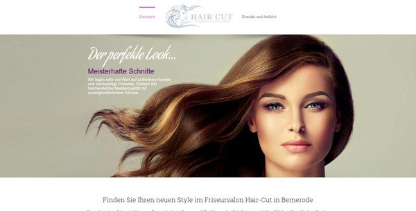Hair-Cut-Bemerode
