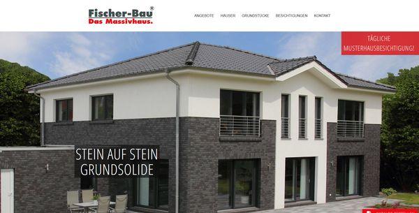 Fischer-Bau-GmbH-Hannover-Webagentur-Homepage