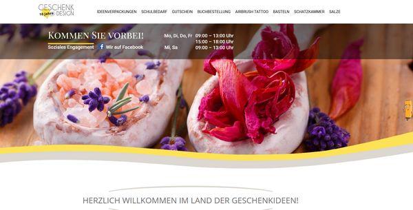 Geschenkdesign-Friese-Webdesign-Agentur-Hannover