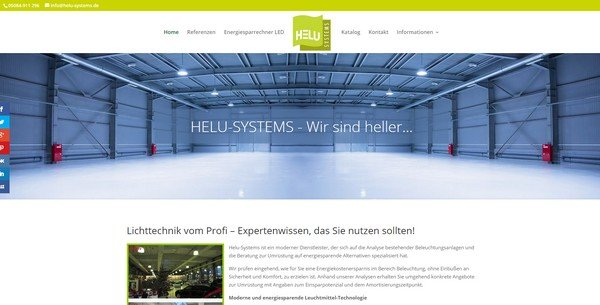 Helu-Systems-Webseite-Agentur-Webdesign