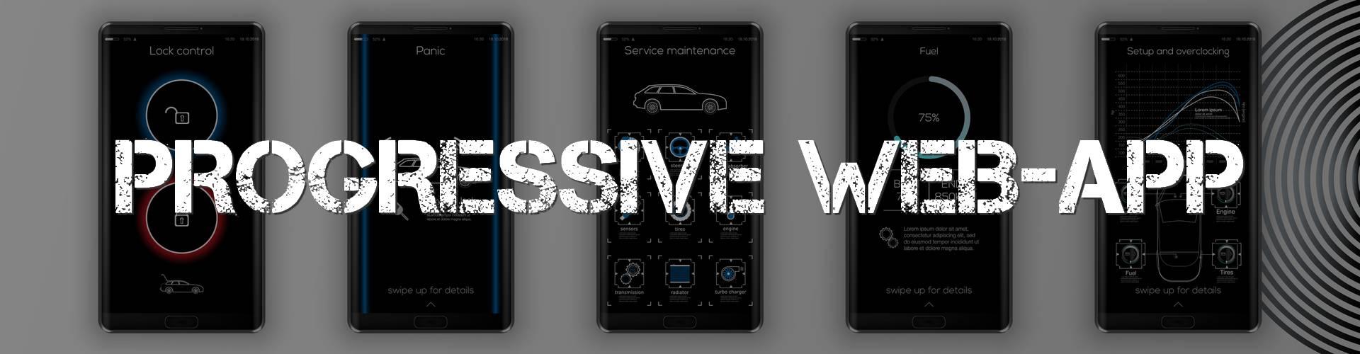 Progressive Web-App
