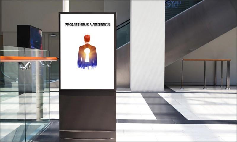 Prometheus Webdesign® - Wenn Sie Lösungen brauchen die funktionieren!