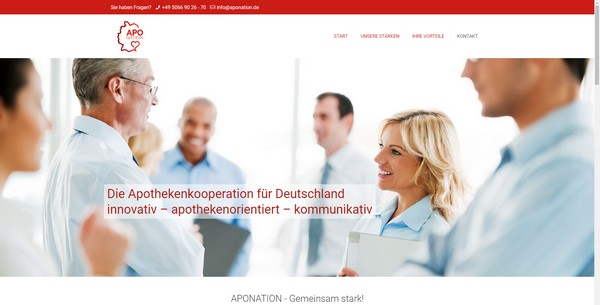 APONATION GmbH & Co. KG