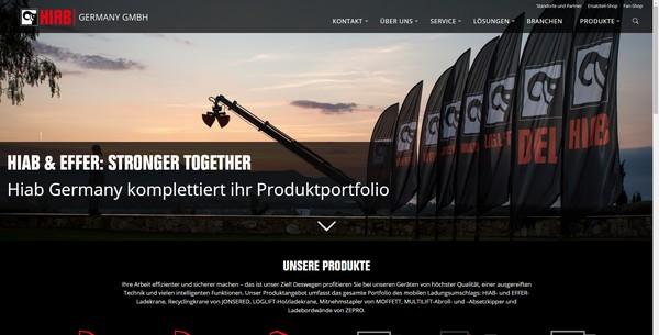 Hiab Germany GmbH