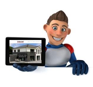 Immobilien-Webdesign-Landingpage-Webdesigner-Immobilienmakler-Hannover-2