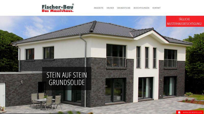 Webseiten für Bauträger
