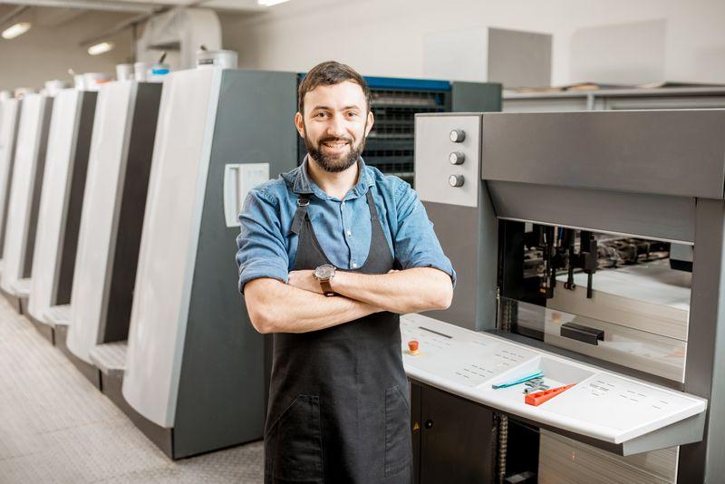 Partner von Prometheus Webdesign Drucktechnik, Werbetechnik