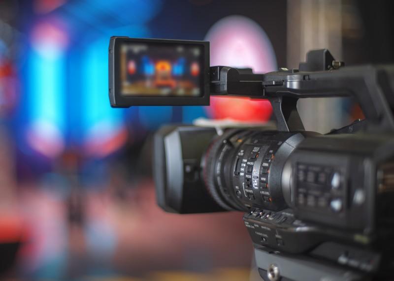 VIDEOPRODUKTIONEN