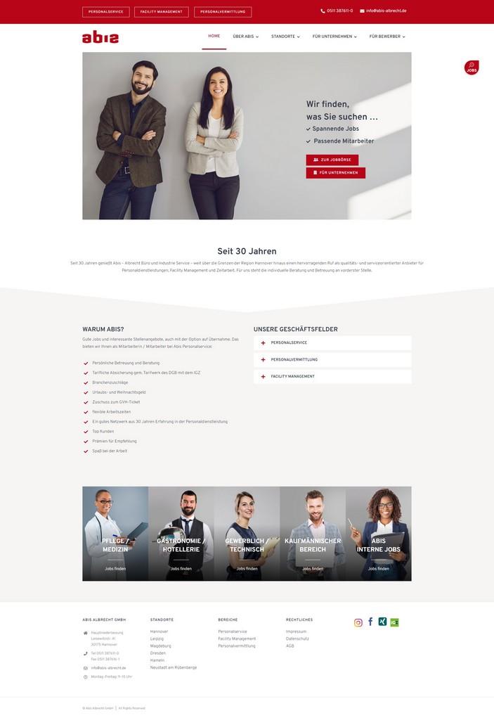 Abis Albrecht GmbH