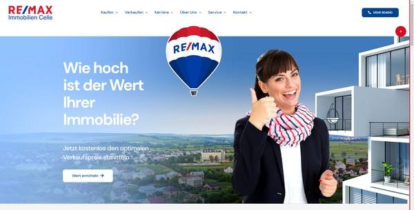 RE_MAX Immobilien Celle - Arkadius Krüger Immobilien GmbH - remax-celle.de pic