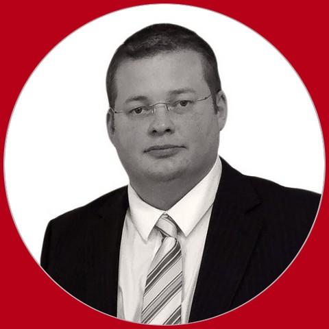 Björn Knobloch; Gründer und geschäftsführender Gesellschafter